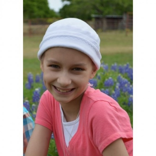 Rachael Chaffin Kid Photo