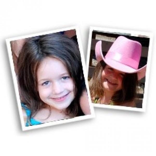 Ava Sentell Kid Photo