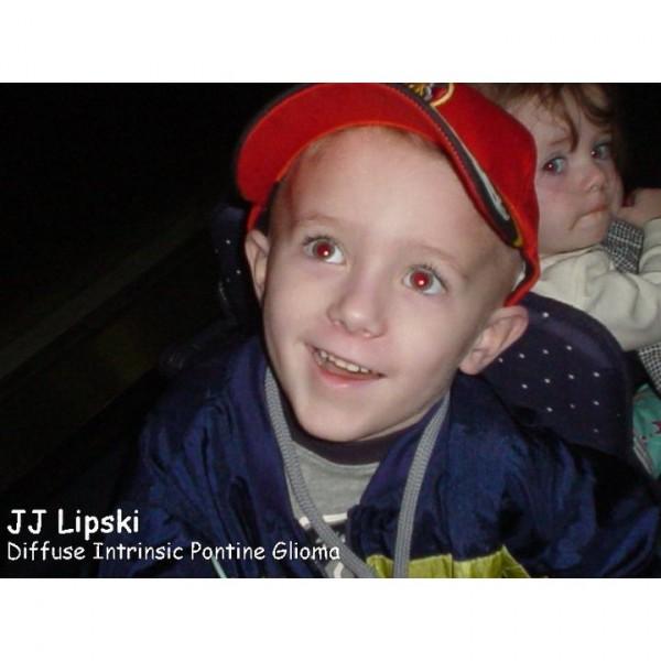 JJ Lipski Kid Photo