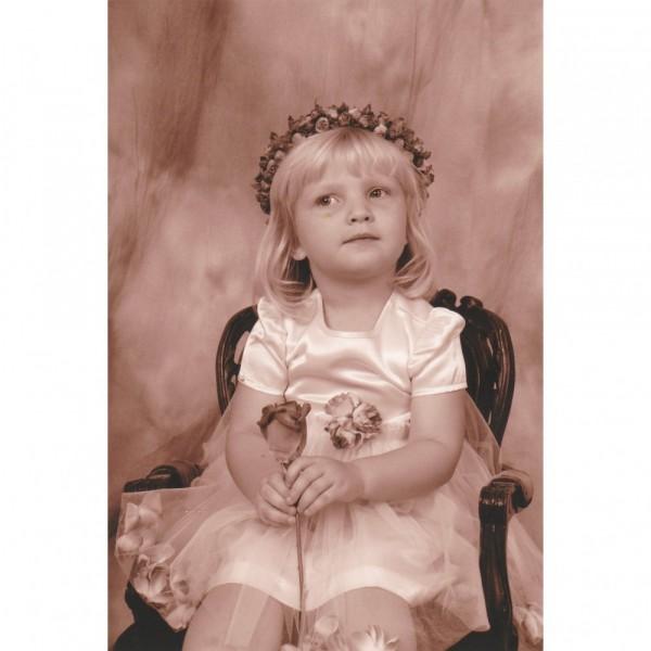 Hannah Turowski Kid Photo