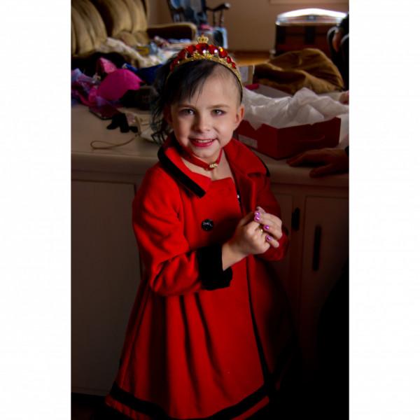 Julia S. Kid Photo