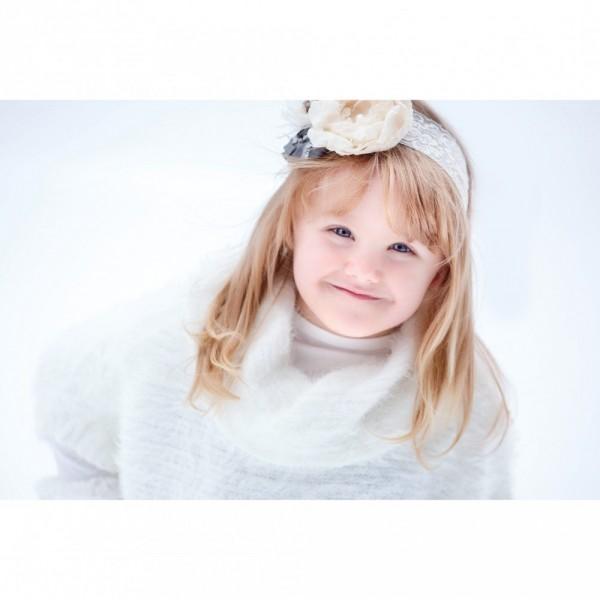 Nieva Rebecca-Aurora B. Kid Photo