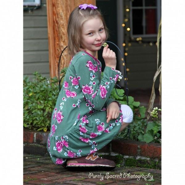 Hana M. Kid Photo