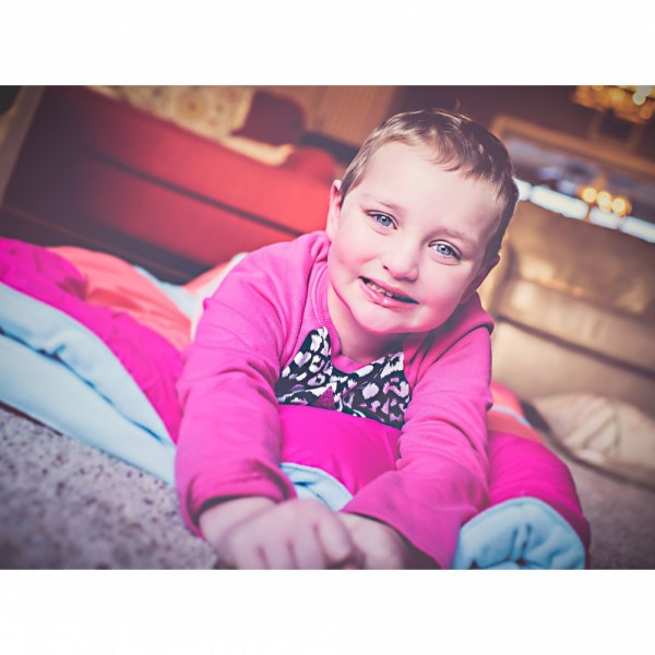 Ellie L. Kid Photo