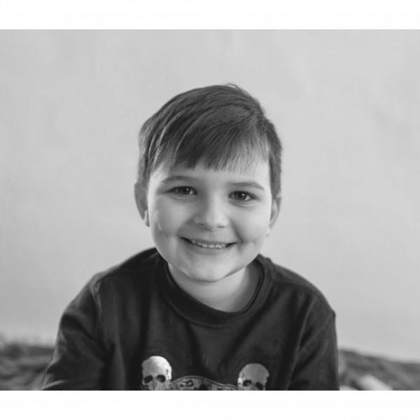 Brycen F. Kid Photo