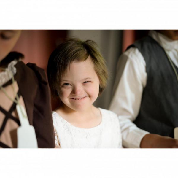 Chloe M. Kid Photo
