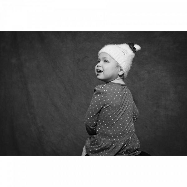 Anna C. Kid Photo
