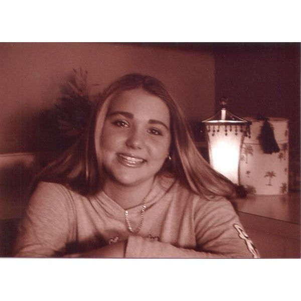 Monica Lynn Clontz Kid Photo