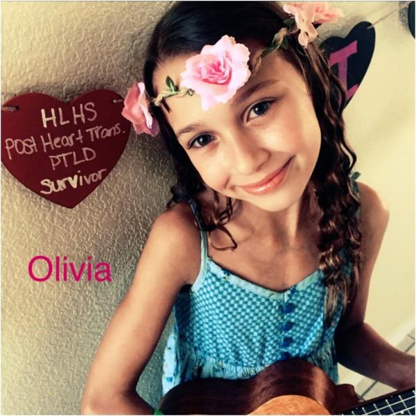 Olivia A. Kid Photo