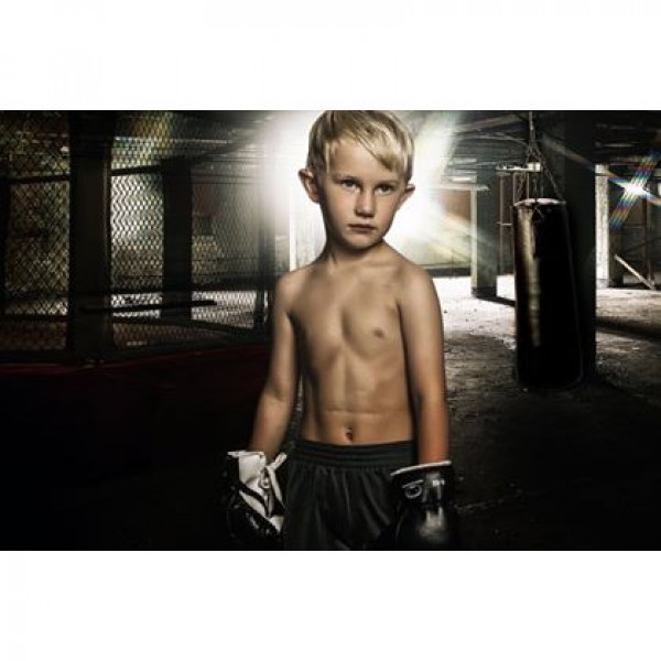 Colton G. Kid Photo