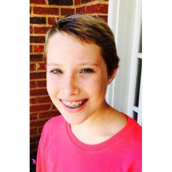 Grace Bunke Kid Photo