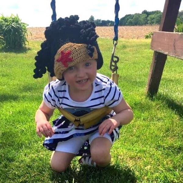 Aurelia Gwaltney Kid Photo