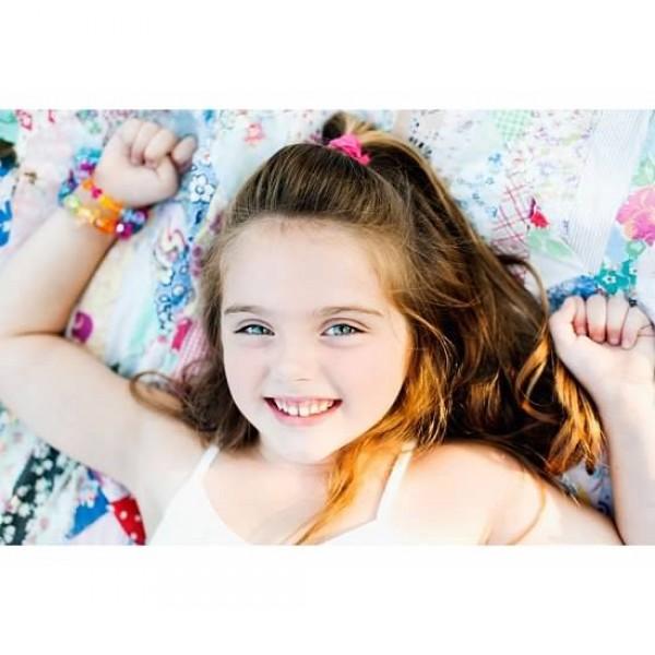 Zoe S. Kid Photo