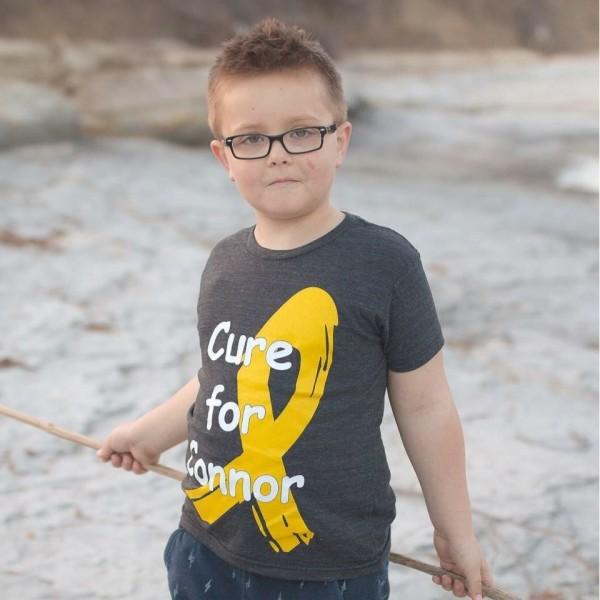 Connor B. Kid Photo