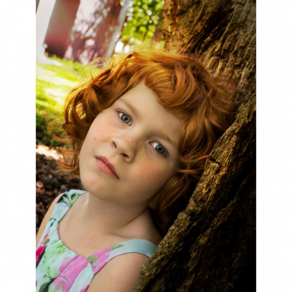Emily K. Kid Photo