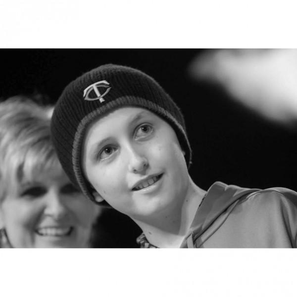 Connor Johnson Kid Photo