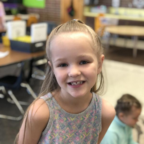 Sophie M. Kid Photo