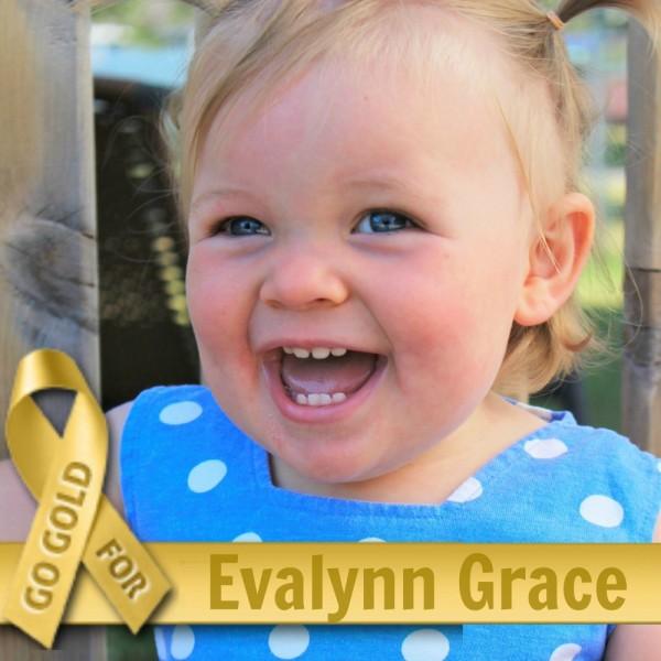 Evalynn W. Kid Photo