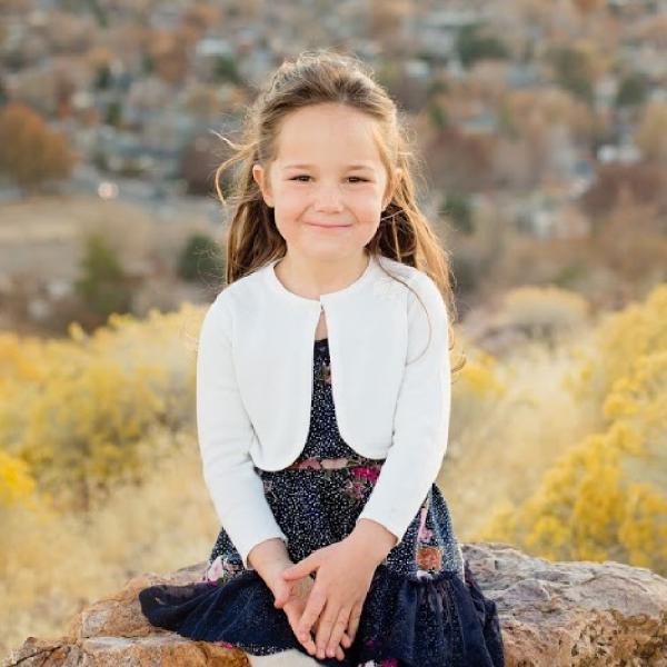 Arden S. Kid Photo