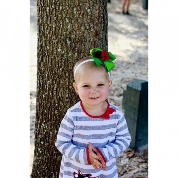 Alayna Hope N. Kid Photo