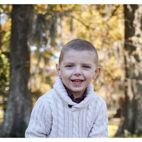 Callan K. Kid Photo