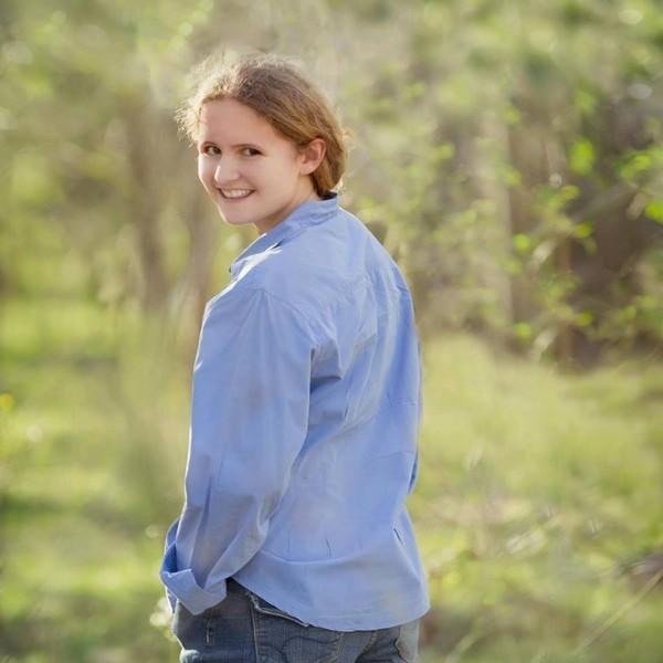 Alyssa Ferguson Kid Photo