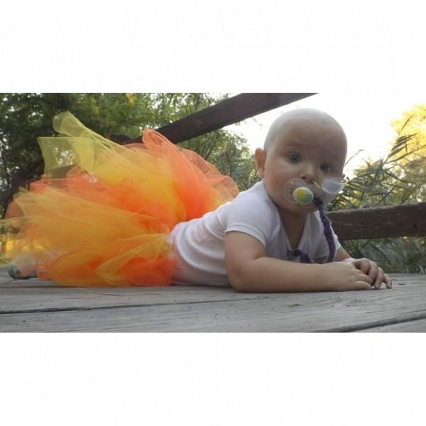 Eleanore Johnson Kid Photo