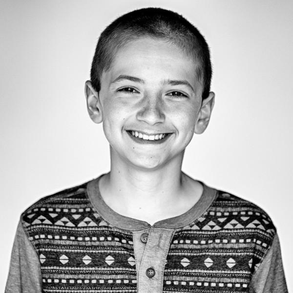 Bryce W. Kid Photo