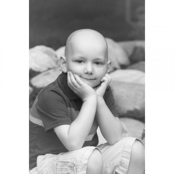 Dawson B. Kid Photo
