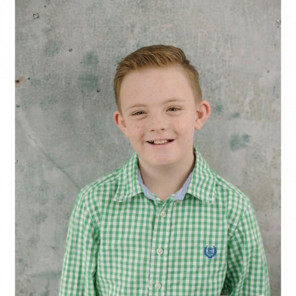 Levi V. Kid Photo