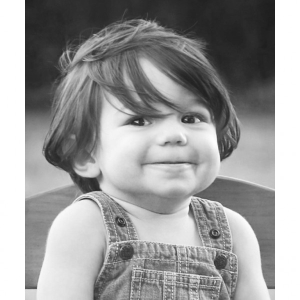 Beau Meyer Kid Photo