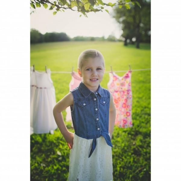 Caitlyn Papsan Kid Photo