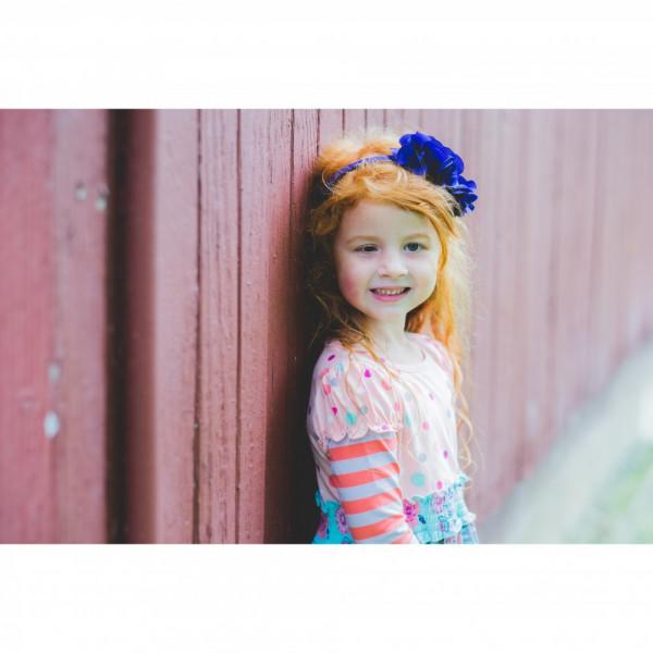 Neve B. Kid Photo