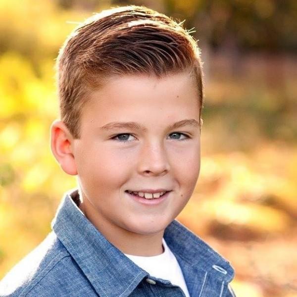 Reese I. Kid Photo
