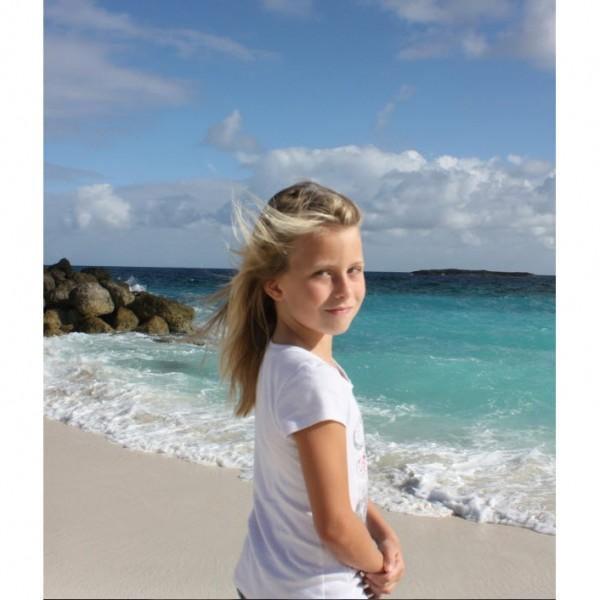 Kira Chandler Kid Photo