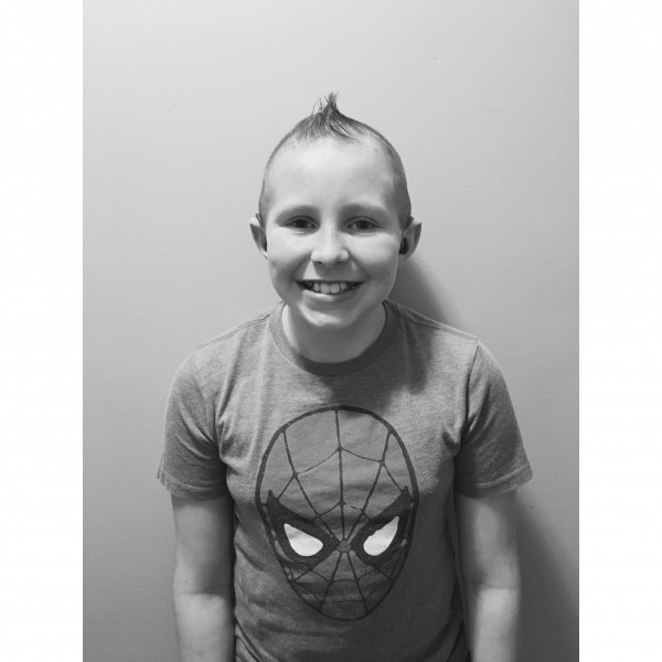 Collin R. Kid Photo