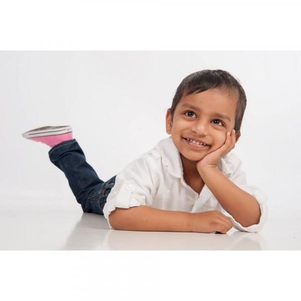 Siddhanth Vardhan Kid Photo