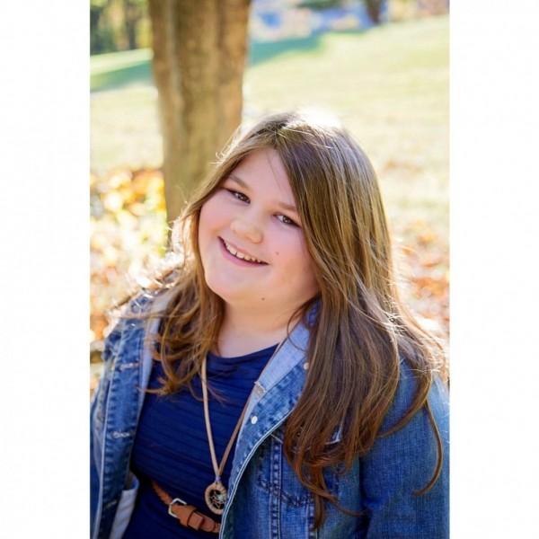 Cora W. Kid Photo