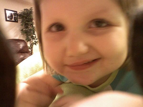 Karsyn B. Kid Photo