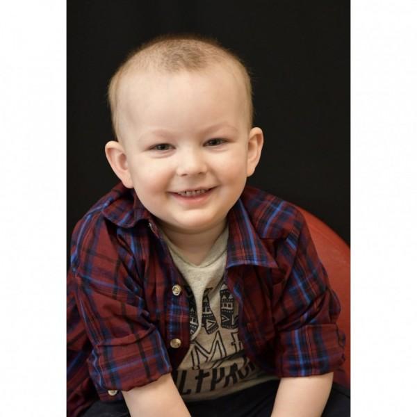 Landon C. Kid Photo
