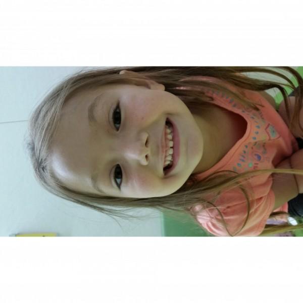 Brooke T. Kid Photo