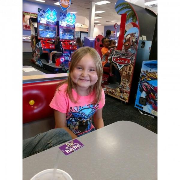 Adeline U. Kid Photo