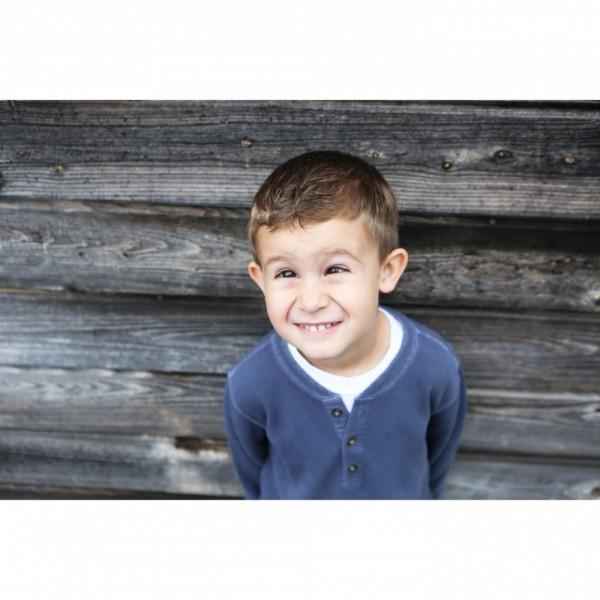 Clay J. Kid Photo