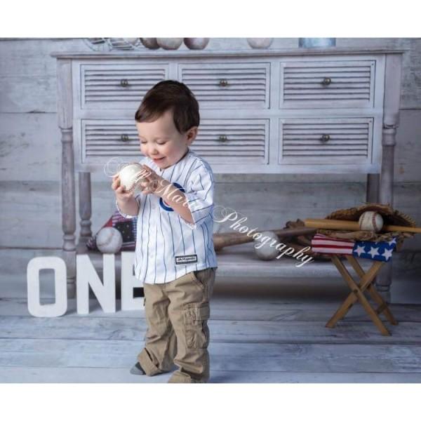 Lincoln M. Kid Photo
