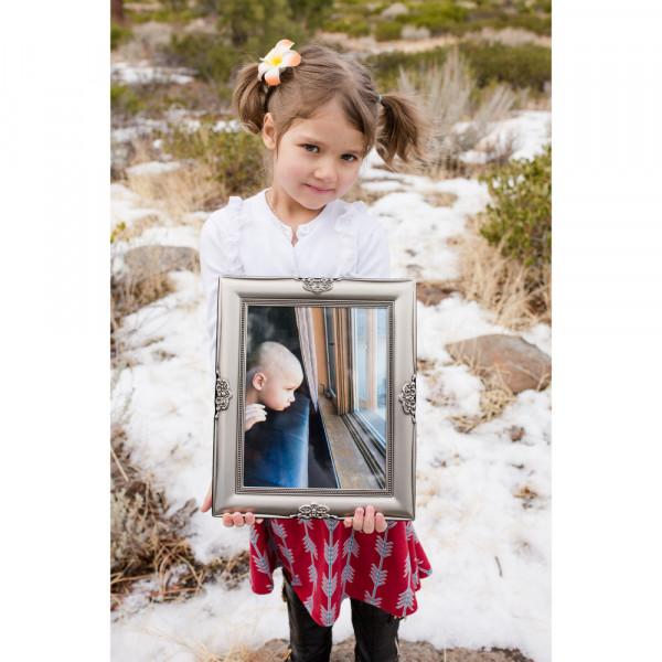 Maya M. Kid Photo