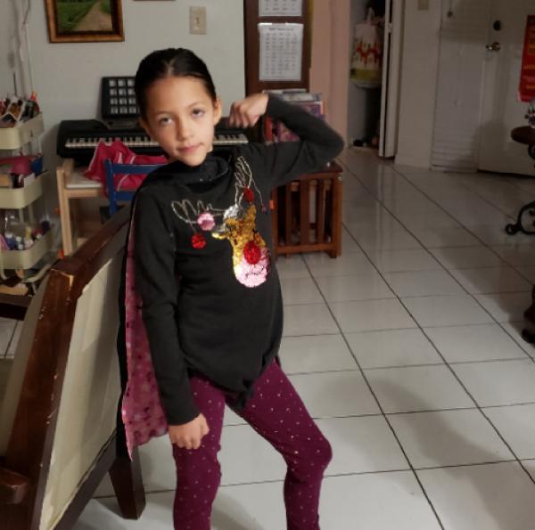 Lucia T. Kid Photo