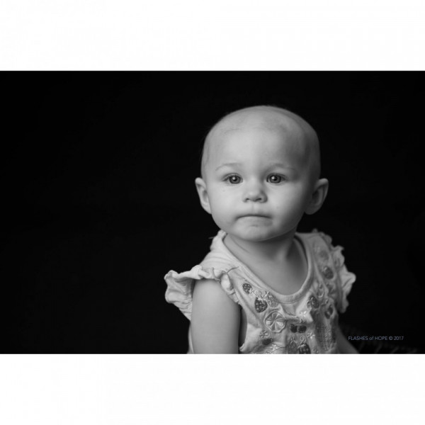 Regan Schott Kid Photo
