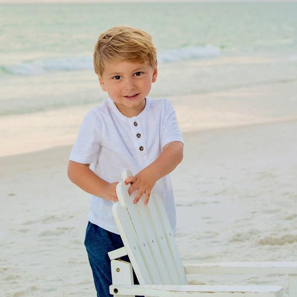 Rhodes H. Kid Photo
