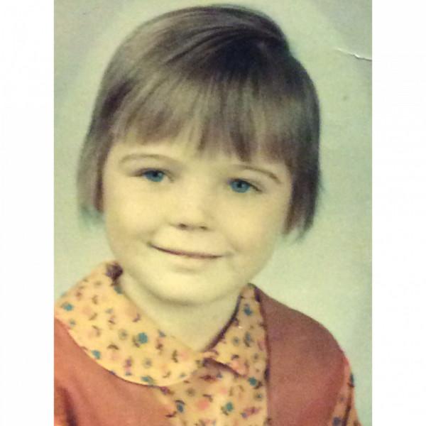 Tammie G Kid Photo