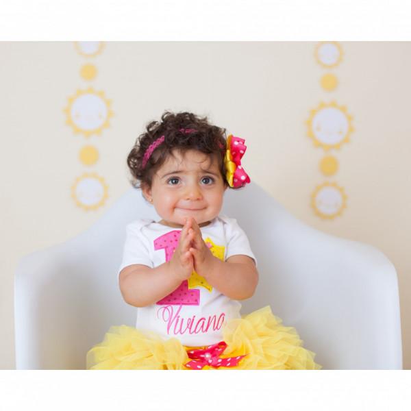 Viviana M. Kid Photo